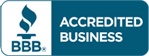 Critical Insurance BBB® Accredited Business Seal